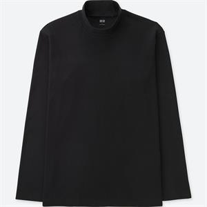 Áo cotton dài tay Nam  TC40 - Uniqlo