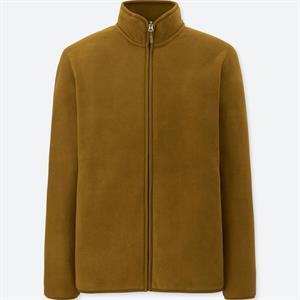Áo khoác nhẹ lông cừu nam Uniqlo - WM60