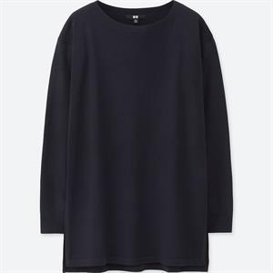 Áo len nữ Uniqlo xinh xắn - WL155