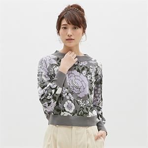 Áo len nữ Gu - Uniqlo - WL151