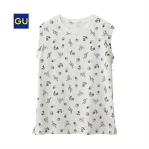 Áo phông nữ Uniqlo - Gu - W192