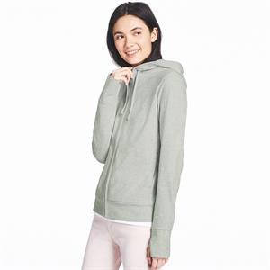 Áo chống nắng cotton Uniqlo 2018 - Chống tia UV48