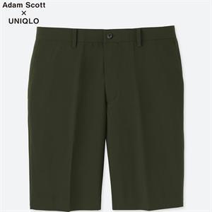Quần sóc nam Adam Scott Uniqlo  Uniqlo QS12 -