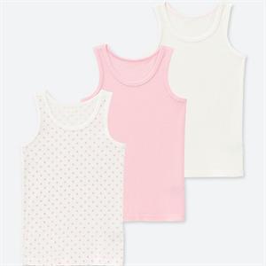 Set 3 áo trẻ em Uniqlo BU03