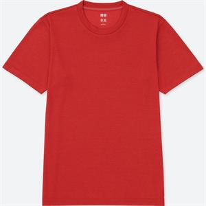 Áo thể thao Uniqlo - Dry Ex, Anti-Bacterial AT05