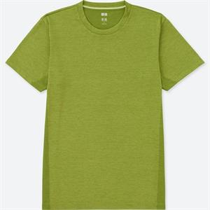 Áo thể thao   Uniqlo - Dry Ex, Anti-Bacterial AT28