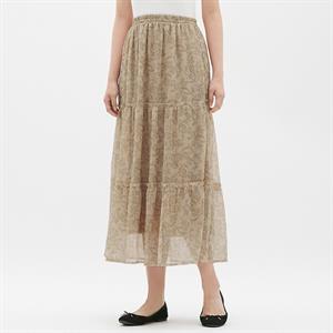 Chân váy  nữ Gu -Uniqlo  xinh xắn - WD171