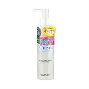 Tẩy da chết tinh chất Cure Natural Aqua gel - 100g.