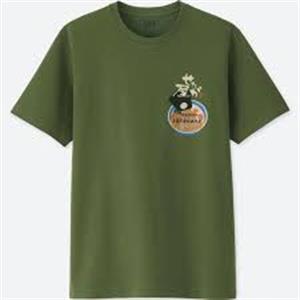 Áo phông Uniqlo - TF41
