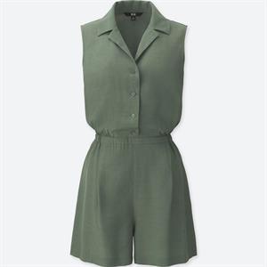 Bộ jumpsuit nữ Uniqlo - WS150