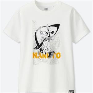 Áo phông bé trai Uniqlo - B067- Ngộ nghĩnh, cá tính