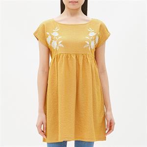 Váy nữ  Gu- Uniqlo cho bà bầu  - W149