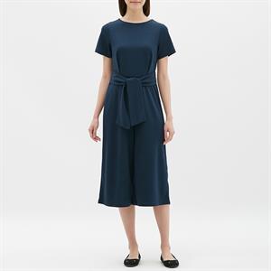 Jumpsuit kiểu váy - Uniqlo