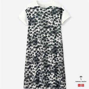 Váy nữ Gu - Uniqlo - W209