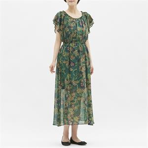 Váy nữ Gu - Uniqlo - W205