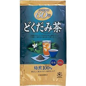 Trà diếp cá Orihiro -  thải độc mát gan.