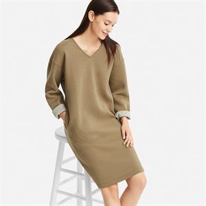 Váy Uniqlo WD161
