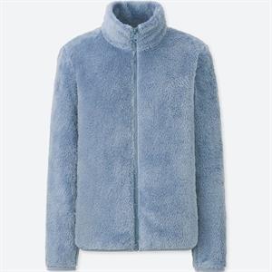 Áo khoác lông cừu Uniqlo - WJ59