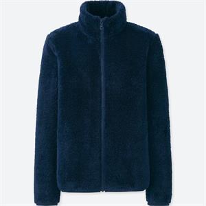Áo khoác lông cừu Uniqlo - WJ60