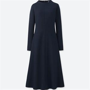 Váy dạ Uniqlo WD02
