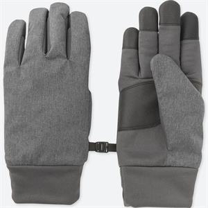 Găng tay giữ nhiệt chịu mưa Uniqlo GT03
