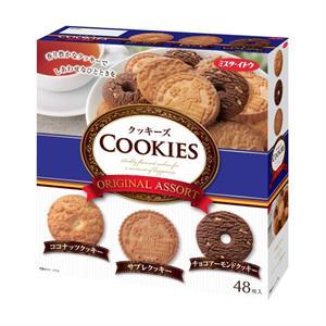 Bánh cookie Itou Nhật