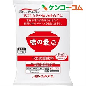 Mì chính Ajinomoto nội địa Nhật 1kg