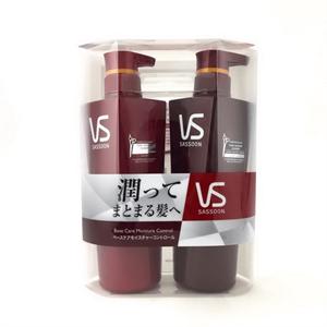 Cặp dầu gội VS Vidal Sassoon Nhật Bản