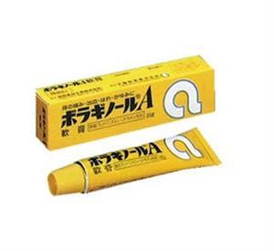 Kem bôi trĩ chữ A của Nhật - điều trị hiệu quả bệnh trĩ