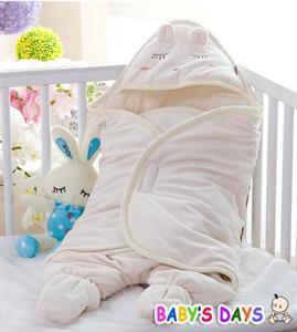 Chăn ủ túi ngủ cho bé CUTN01C