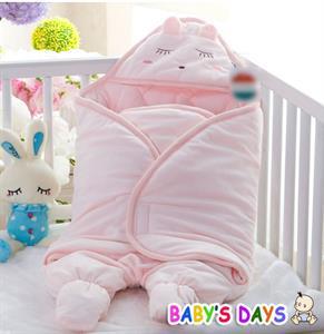 Chăn ủ túi ngủ cho bé CUTN01B