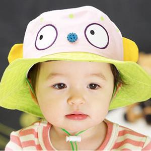 Mũ rộng vành cho bé MRV005