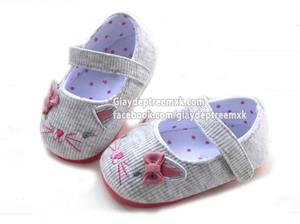 Giày tập đi cho bé GHQ022
