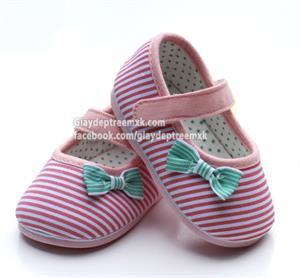 Giày búp bê tập đi cho bé GBB08