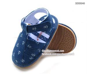Sandal tập đi cho bé SDXK040