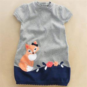 Váy len cho bé 1-5 tuổi Gymboree (VLBG01)