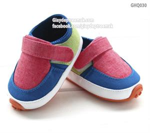Giày tập đi cho bé GHQ030