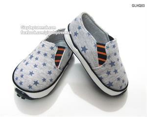 Giày tập đi cho bé GLHQ03