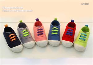 Giày trẻ em xuất khẩu GTEXK03