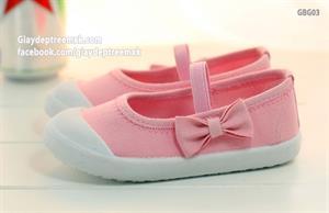 Giày bé gái 1-6 tuổi (GBG03)