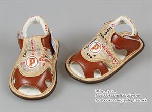 Sandal cho bé SDXK7299A