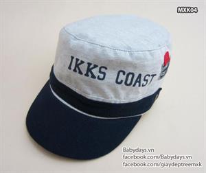 Mũ thời trang trẻ em MXK04