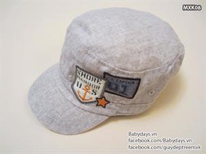 Mũ thời trang trẻ em MXK08