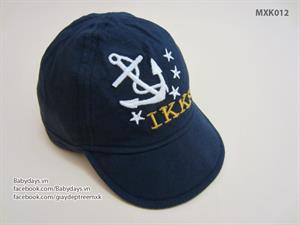 Mũ thời trang trẻ em MXK012
