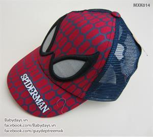 Mũ thời trang trẻ em MXK014