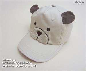 Mũ thời trang trẻ em MXK015