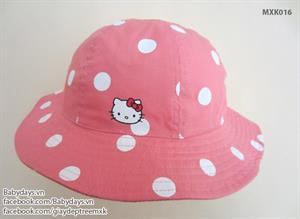 Mũ thời trang trẻ em MXK016