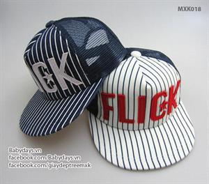 Mũ thời trang trẻ em MXK018