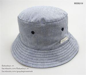 Mũ thời trang trẻ em MXK019