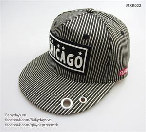 Mũ thời trang trẻ em MXK022